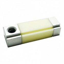 Vastzetinrichting 190 tbv glijarm - deurdrangers