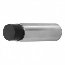 Deurstop wandmontage 22x80mm RVS