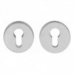 SKG3 Veiligheid-rozet chroom mat