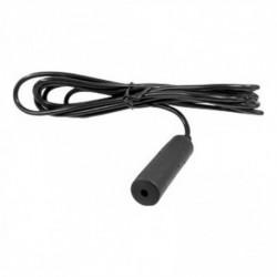 Chip Lock externe antenne diam.12x40 met 1,5 mtr kabel en plug voor in slot