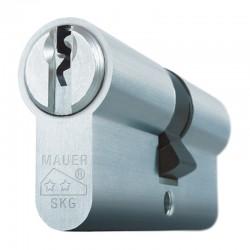 Mauer Standaard Dubbele cilinder