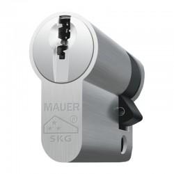 Mauer DT1 Halve cilinder