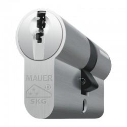 Mauer DT1 Dubbele cilinder
