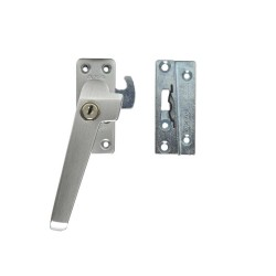 AXA Veiligheids raamsluiting 3319 (Links)