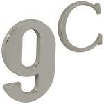 Huis- Cijfers en Letters